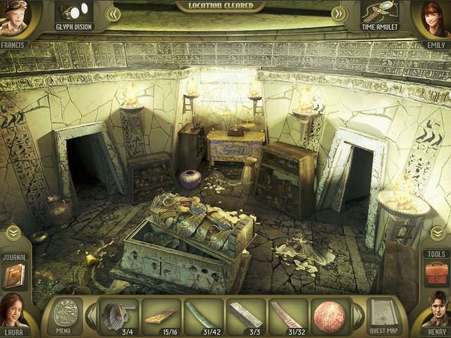 Play Escape the Lost Kingdom