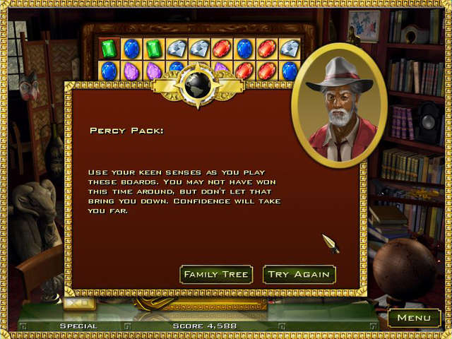 Play Jewel Quest Heritage