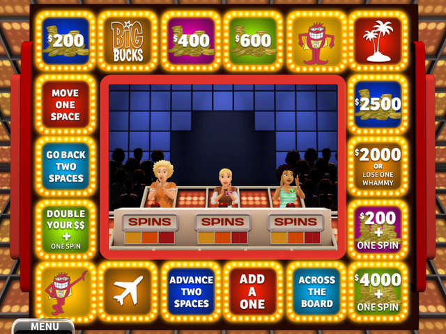 Play Press Your Luck