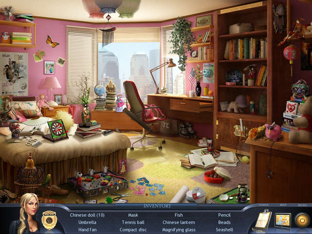 Play Special Enquiry Detail - The Hand That Feeds