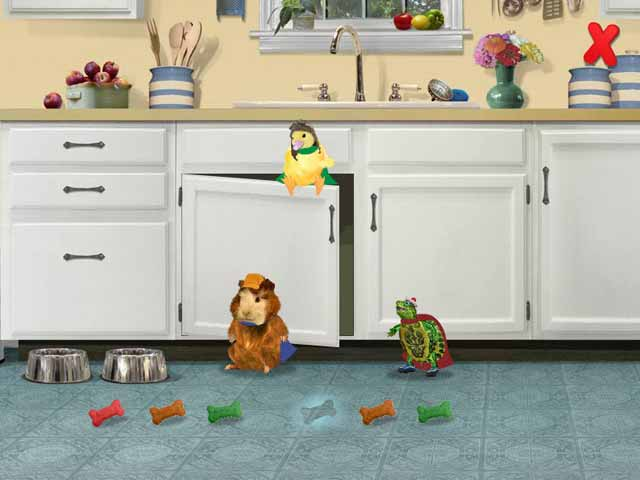 Play Wonder Pets Save the Puppy