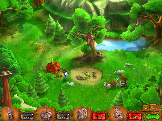 Play Woodville Chronicles