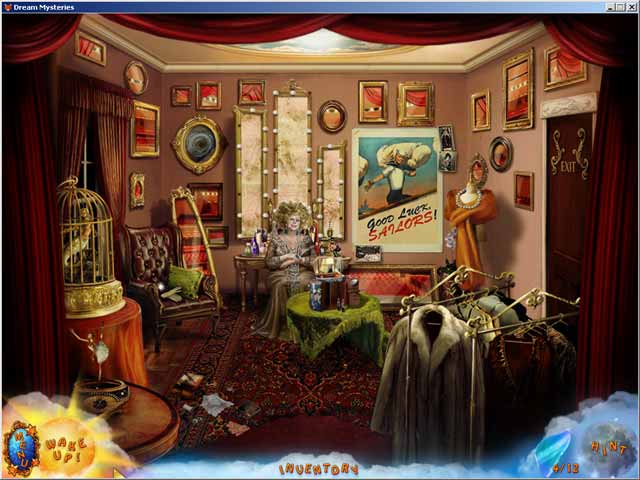 Play Dream Mysteries - Case of the Red Fox