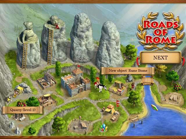 Play Roads of Rome Double Pack