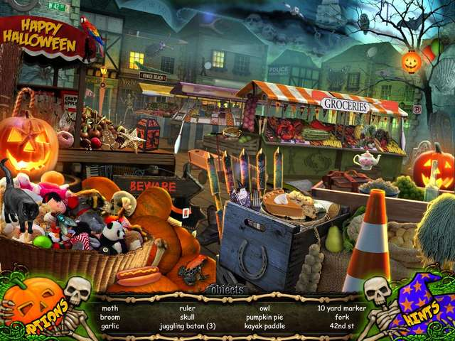 free gamehouse hidden object games no downloads