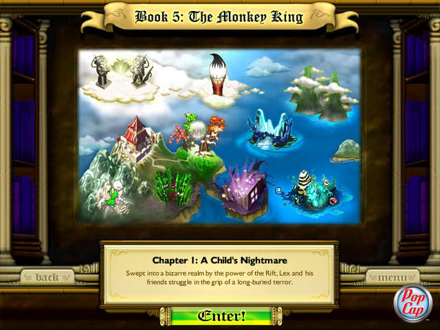 free online games bookworm adventures