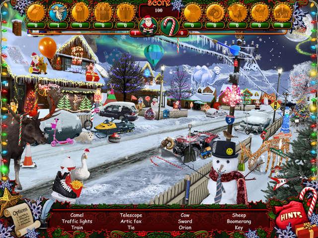 Christmas Wonderland 2 screenshot 4