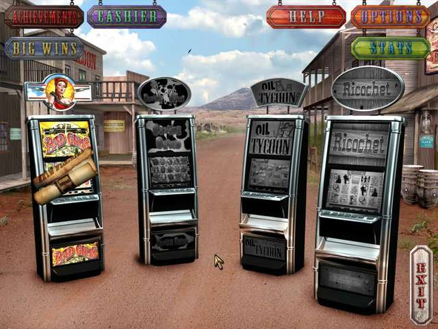 online casino slot machines spielautomat