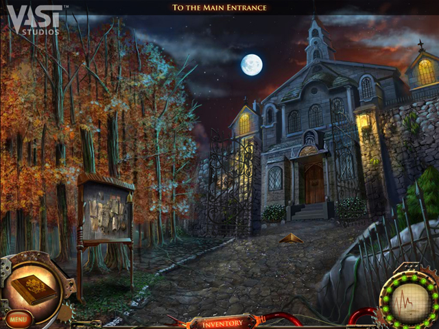 Play Nightfall Mysteries Double Pack