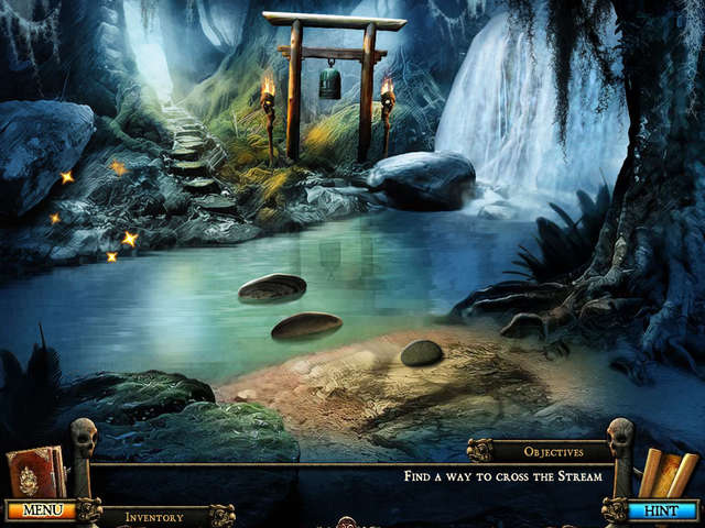 Play Hide & Secret 4 - The Lost World
