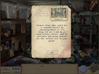 Letters from Nowhere Double Pack scre