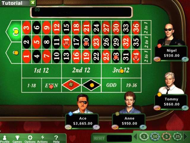Softwares - Games - Hacking - Movies: Download FreeHOYLE Casino