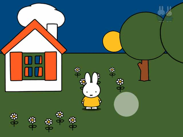 Play Miffy's World