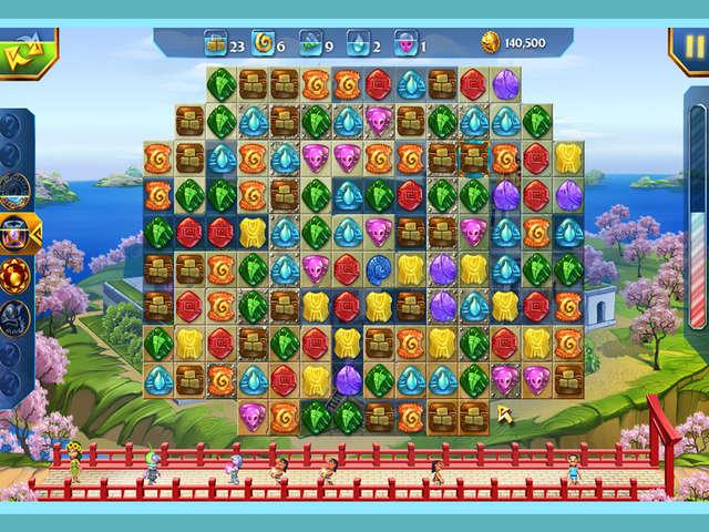 7 wonders cities gameplay games download