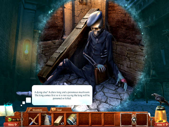 Play Midnight Mysteries - Haunted Houdini Platinum Edition