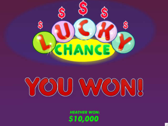 lucky letters free online