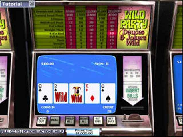 Video poker downloads casino de saint valery sur somme