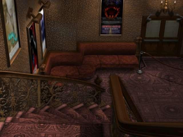 Nancy Drew ~ The Final Scene - GameBoomers