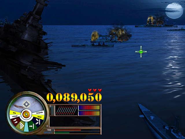 battleship hidden threat card game instructions