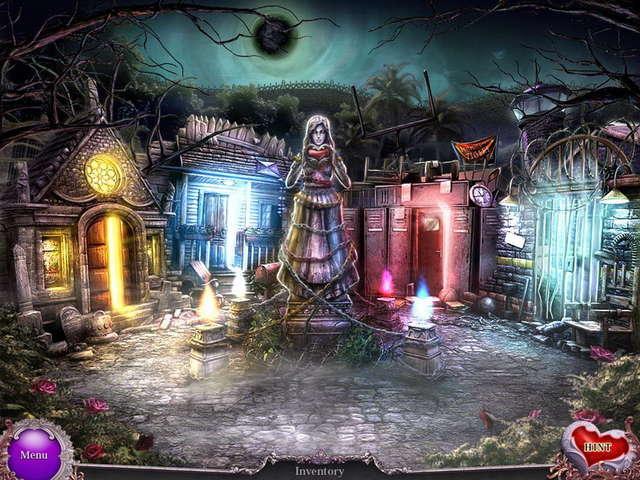 Echoes of Sorrow 2 Walkthrough Part 3 - BDStudioGames