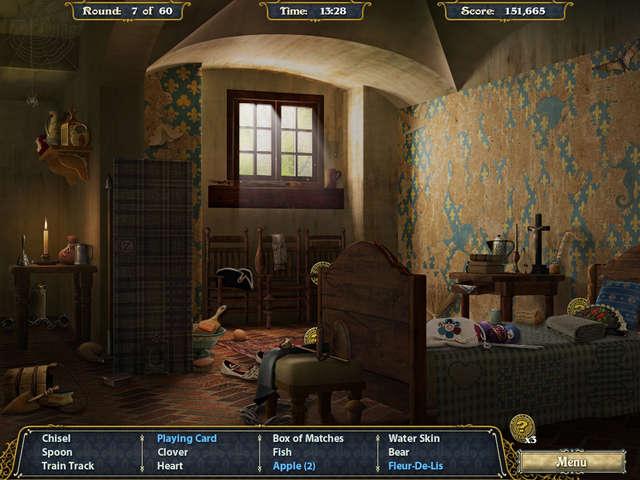 Big city adventure paris classic gamehouse for Classic house genre