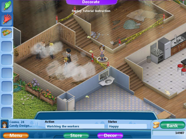 Http Www Gamehouse Com Download Games Virtual Families 2 Our Dream House
