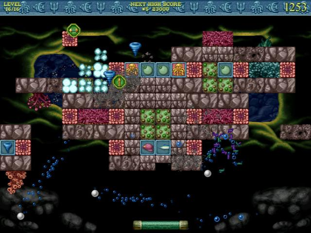 Download free game bricks of atlantis