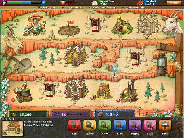 Build A Lot Bundle 2 Gamehouse: building on a lot