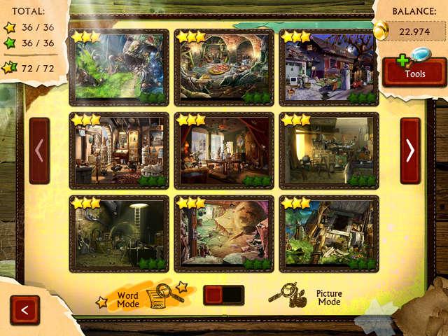 gamehouse com hidden object games