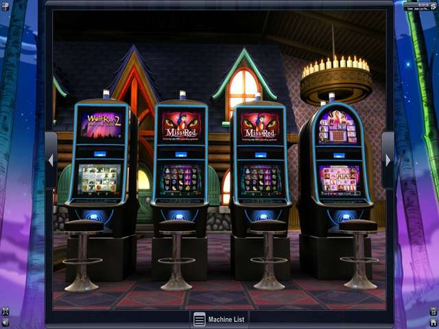 Play IGT Slots Miss Red