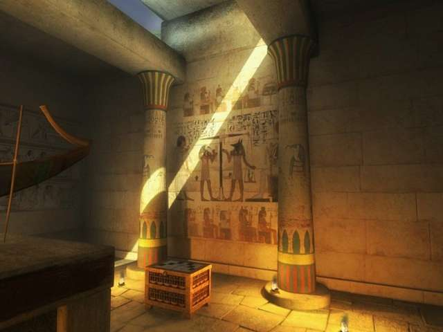 Play Riddle of the Tomb