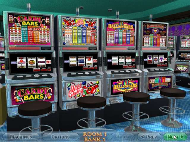 Little Green Men Slots - Play for Free IGTs Little Green Men