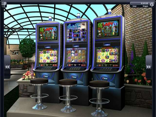 Lil Lady Slot Machine Online ᐈ IGT™ Casino Slots