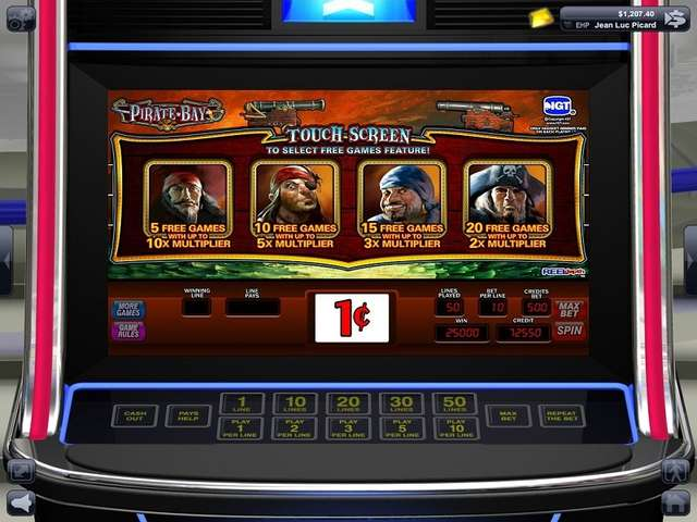 Play IGT Slots Lil' Lady