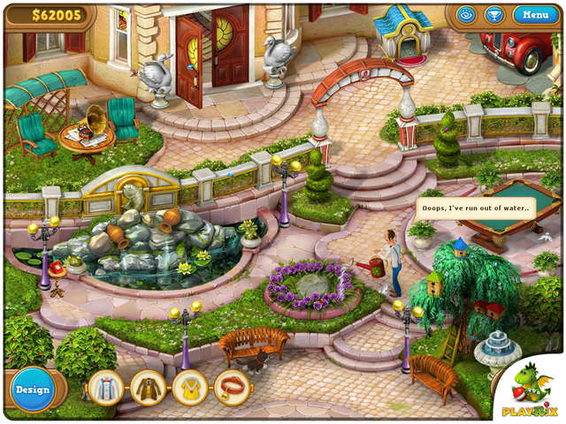 gardenscapes 3