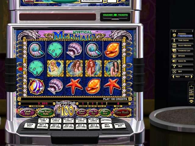 Play IGT Slots Wolf Run
