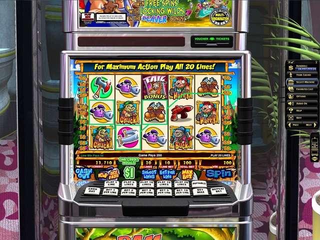 M fortune slots