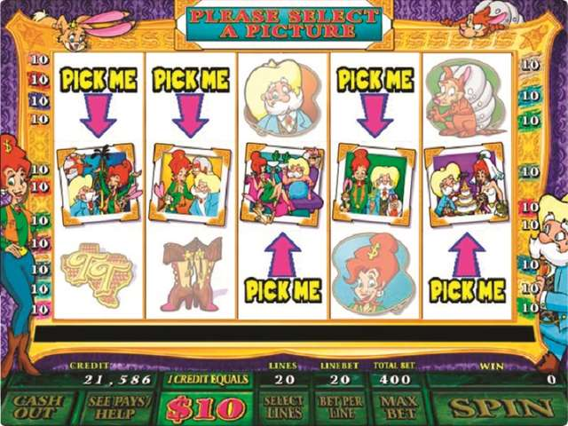 Naga789 casino slot free