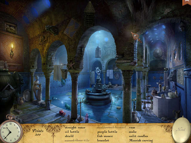 Antique Shop 1: Book of Souls 2