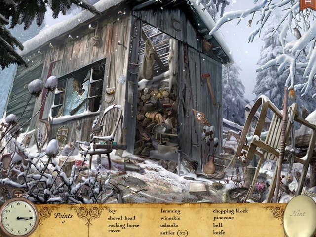 Antique Shop 1: Book of Souls 3