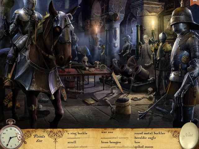 Antique Shop 1: Book of Souls 6