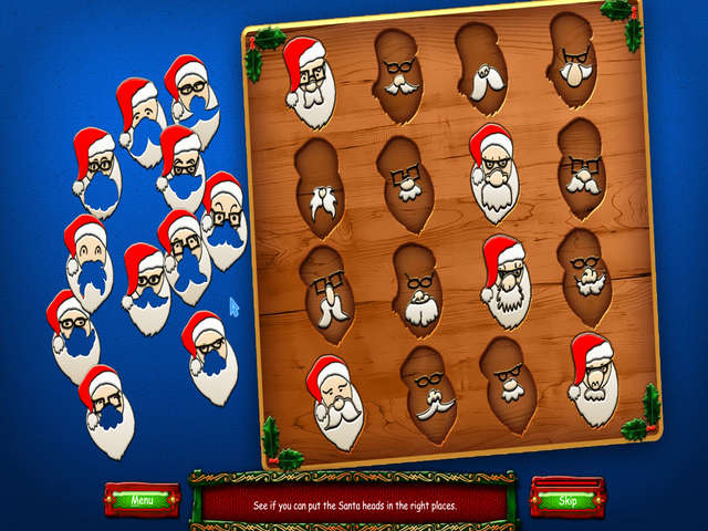 Play Christmas Wonderland 4