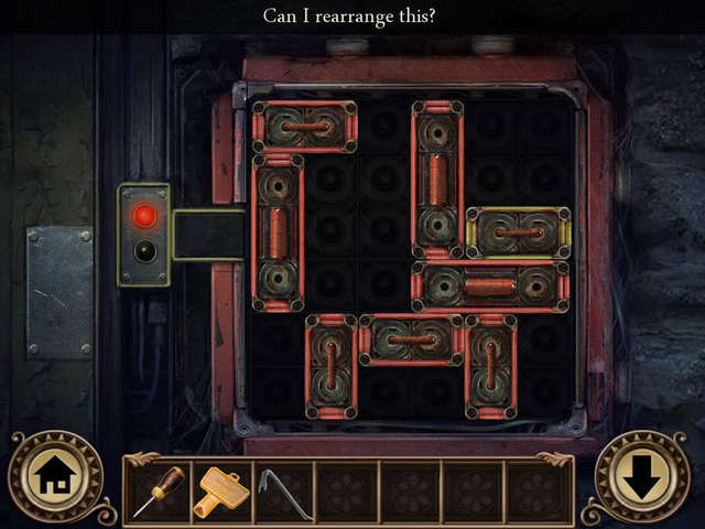 Play Escape from Darkmoor Manor