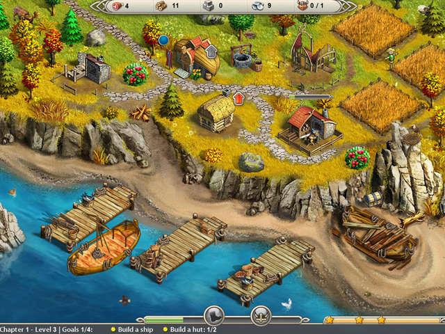 Viking Saga 2: New World 2