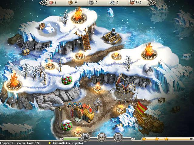 Viking Saga 2: New World 3