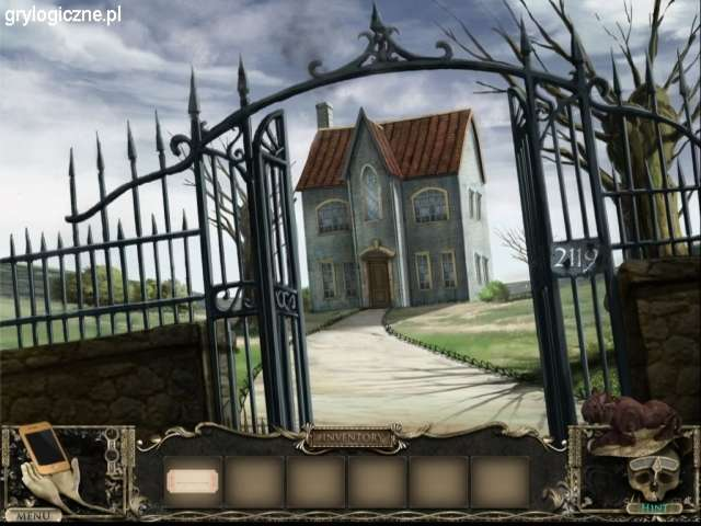 Play Mystery Case - Excursions of Evil