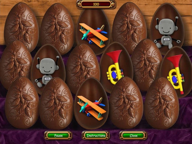 Play The Ultimate Easter Puzzler