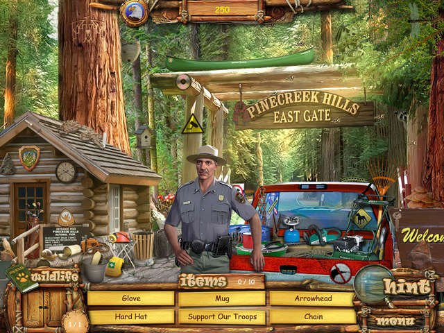 Play Vacation Adventures - Park Ranger 2