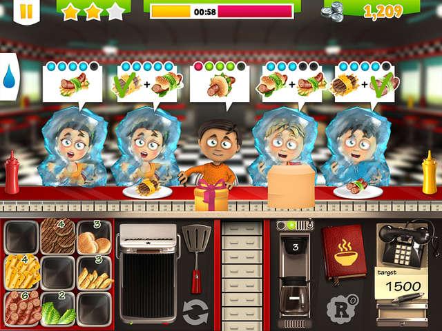 free sushi games