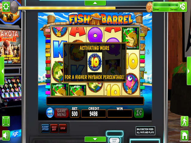 Play IGT Slots Gold Bar 7s